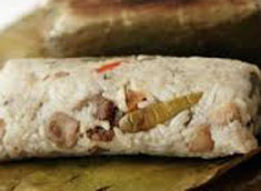 Resep masakan indonesia pepes jamur tiram spesial (istimewa) praktis mudah gurih, sedap, enak, lezat nikmat