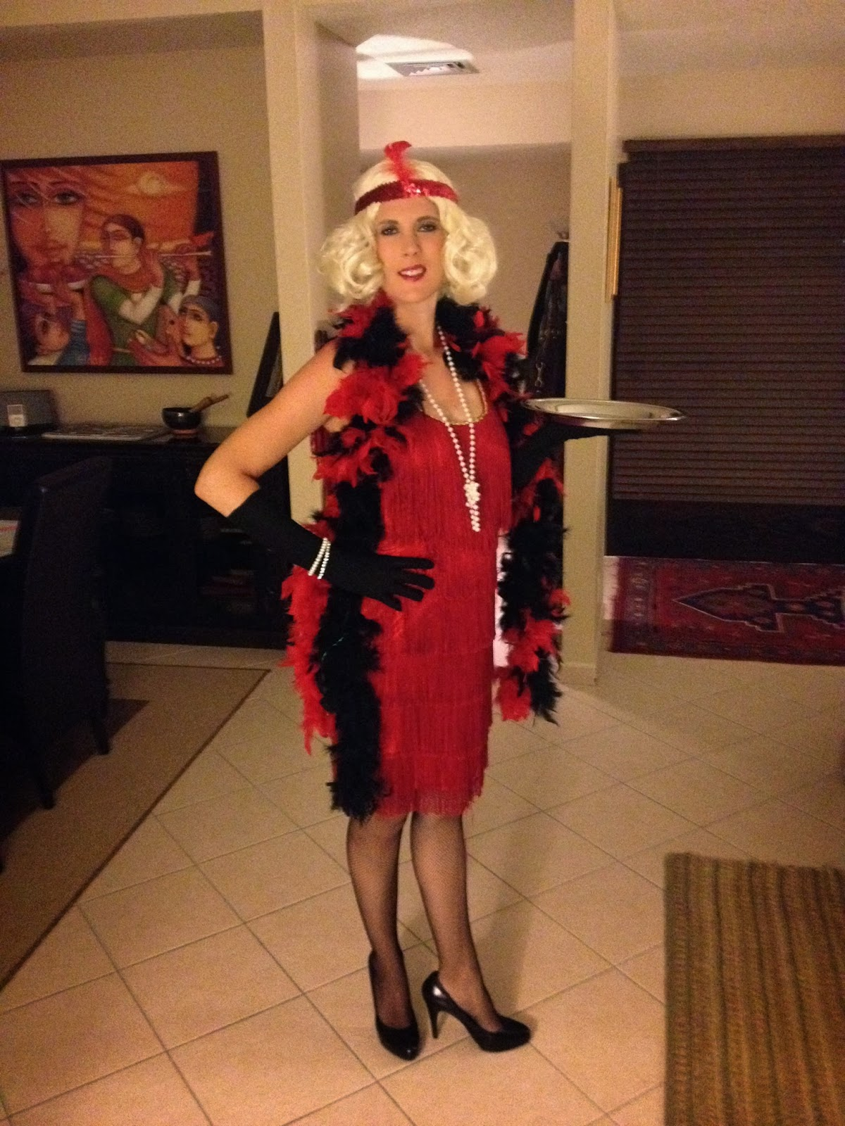 Acord Family: Murder Mystery Party