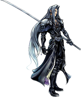 Final Kingdom Final Fantasy Top 14 Villains Because They Are Better Than The Heroes