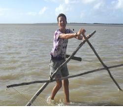 Histórias de Pescadora