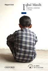 Iqbal Masih. Lágrimas, sorpresas y coraje