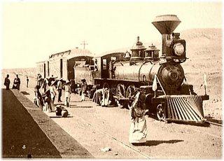grupo ferroviario mexicano: