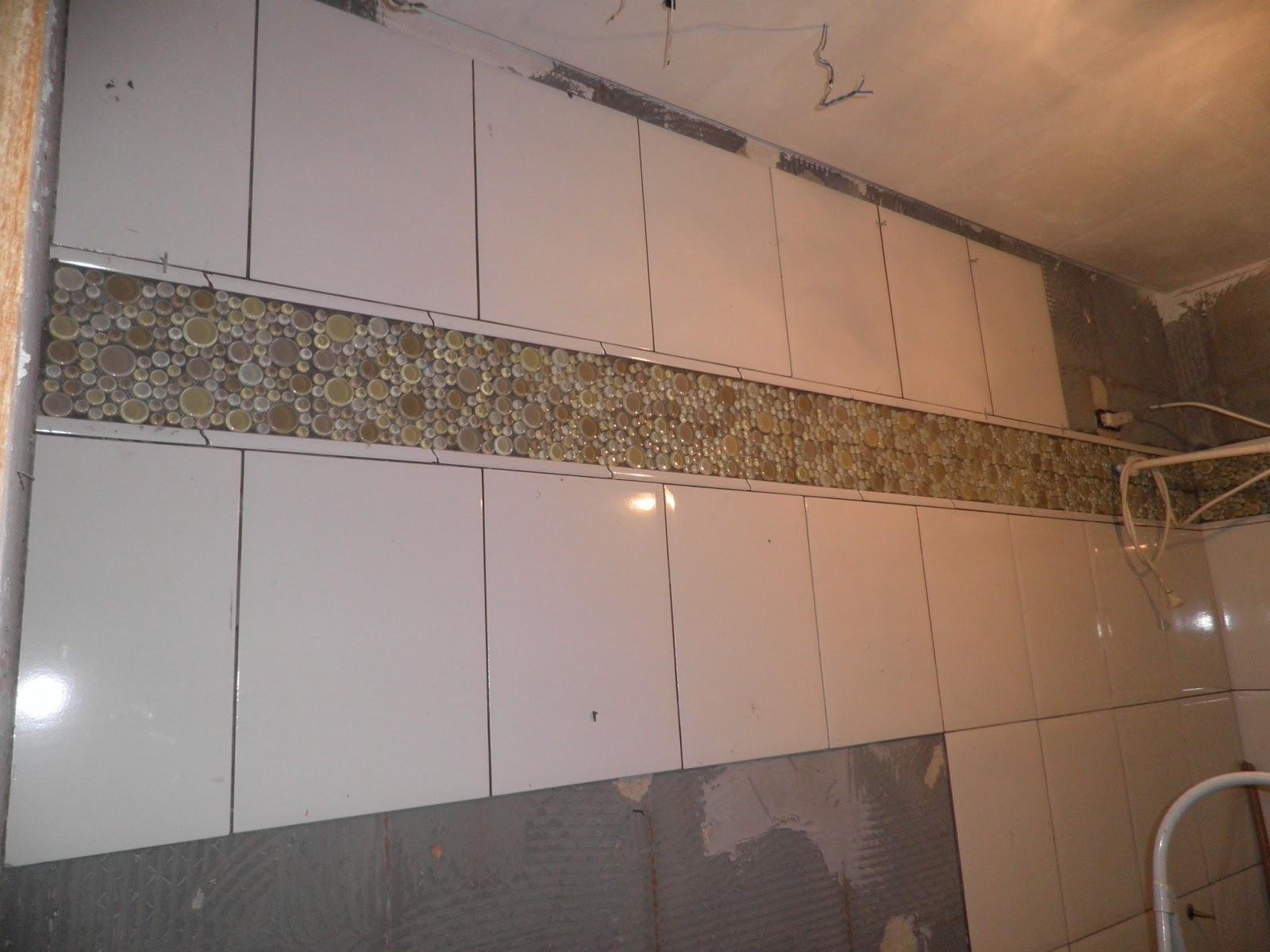 REFORMANDO A DISTANCIA: Antes e Depois: O Banheiro #8E623D 1600 1200