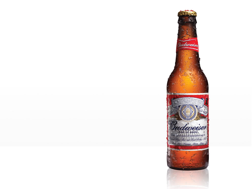 new wallpaper 2011: Budweiser Wallpaper - Budweiser Is ...