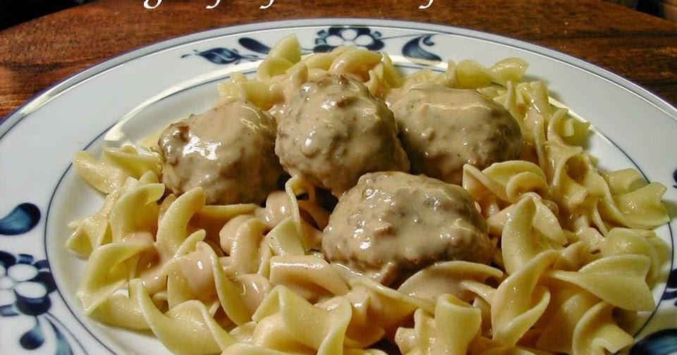 Cooking Tip of the Day: Baked Swedish Meatballs