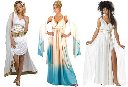 Grecian Dress Sewing Pattern Images - origami instructions easy for kids