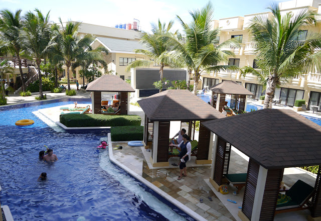 Henann Garden Resort Pool
