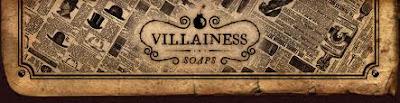Villainess logo
