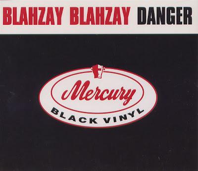 Blahzay Blahzay – Danger (CDM UK) (1996) (FLAC + 320 kbps)