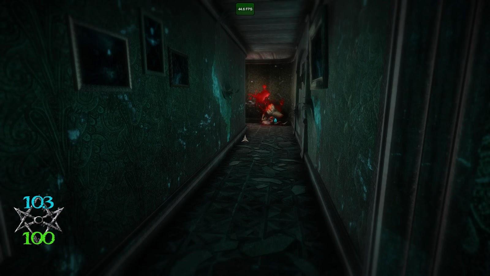 Blinding Dark PC Game screenshots