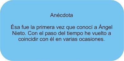 anécdota
