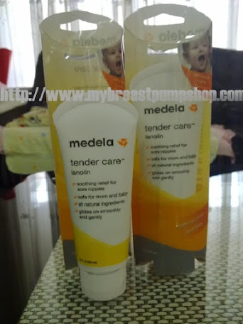 Medela Tendercare Lanolin 60 g