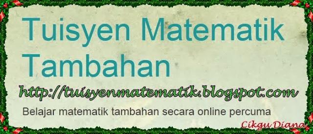 http://tuisyenmatematik.blogspot.com