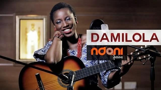 Damilola Smile Soul Nigeria