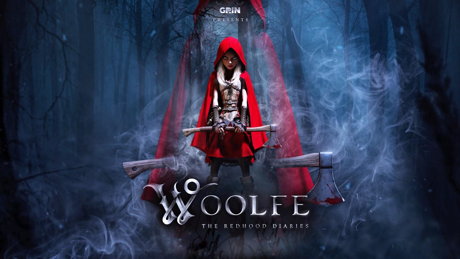 Woolfe: The Red Hood Diaries Is Out Now On Steam Early Access - We Know Gamers