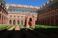 Comillas. Universitat Pontifícia