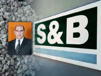 Εμπλοκή Κυριακόπουλου και S&B σε «σκάνδαλο» ζεόλιθου.