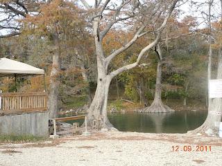 guadalupe river in gruene texas