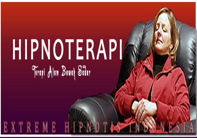 Hipnoterapi | Terapi alam bwah sadar | Hipnotis | Hypnotherapy