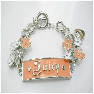 Gelang Juicy Label