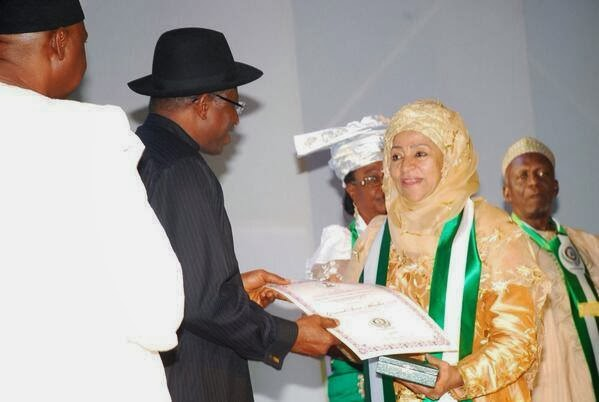 Centenary Award Debate: Does Late Sani Abacha Deserves It?