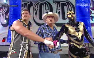 Virgil Runnels RIP Dusty Rhodes