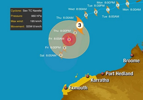 Tropical_Cyclone_Narelle_tracking_map