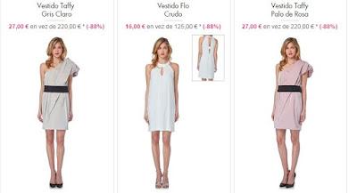 Vestidos 16 euros