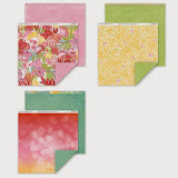 April's Featured Paper Packet