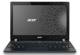 Acer TravelMate B113 Notebook + TMB113-M-6825 Review screenshot 2