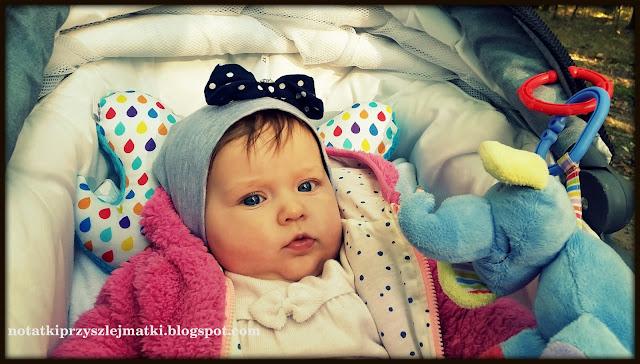 6 miesięcy Hani, już za Nami! :)