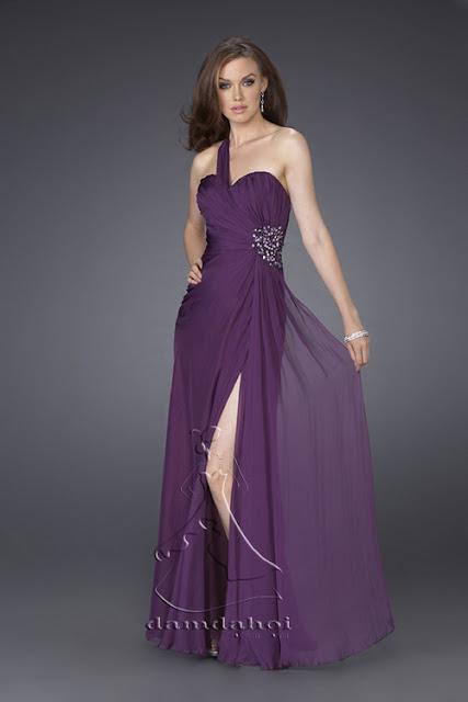 đầm dạ hội đẹp cao cấp