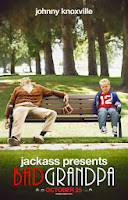 Jackass+Presents Bad+Grandpa Chart Film Box Office Terlaris Oktober 2013