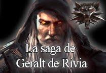 "Reseña de ""Geralt de Rivia"""