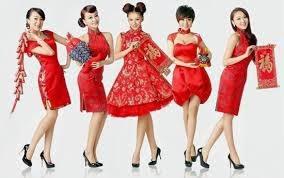 Malaysia larang artis berpakaian tradisional China