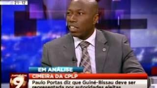 POLITICA NA GUINE-BISSAU