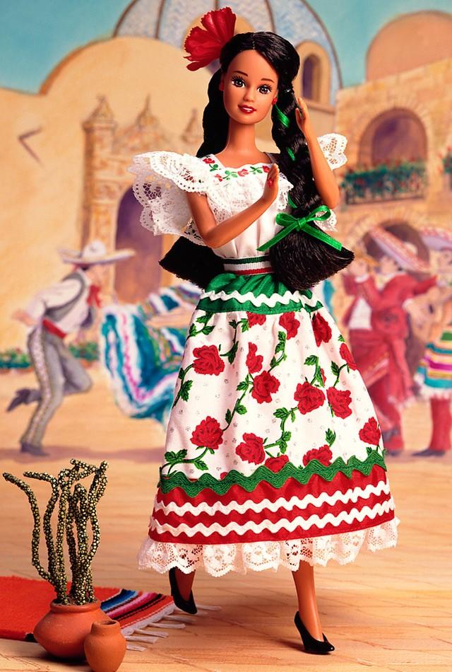 venta mattel mexico: