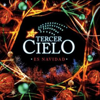 Tercer Cielo - Es Navidad (2008)