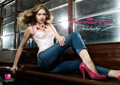 Women Jeans Trends