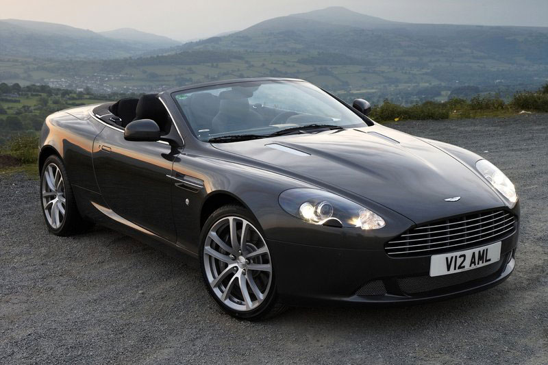 top gear 2004 aston martin db9 volante. Black Bedroom Furniture Sets. Home Design Ideas