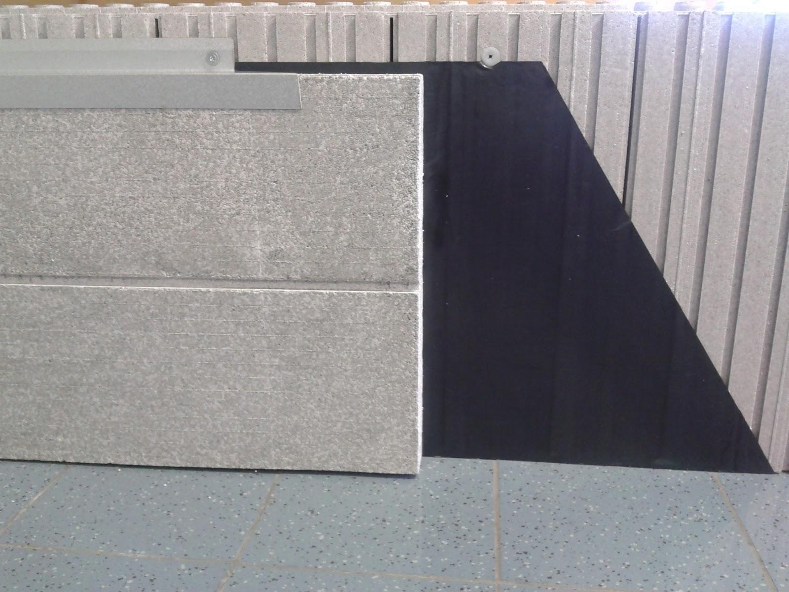 construire sa maison haute performance avec euromac2 kit d tanch it et de drainage pour nos. Black Bedroom Furniture Sets. Home Design Ideas