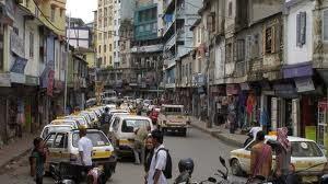 Bara Bazar Aizawl India