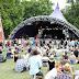 Verão, Festival, Londres