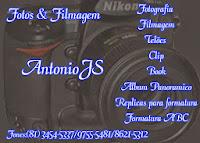 Antonio JS