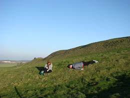 MAIDEN CASTLE