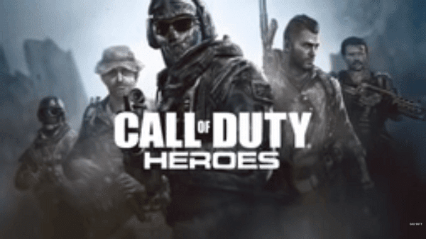 Call of Duty®: Heroes