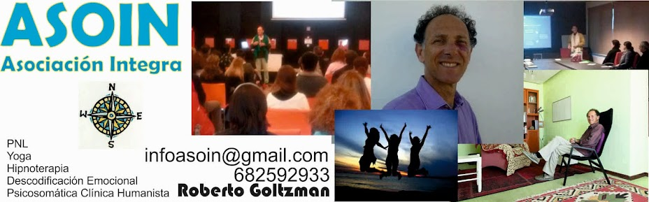 ASOIN-Asociación Integra Roberto Goltzman