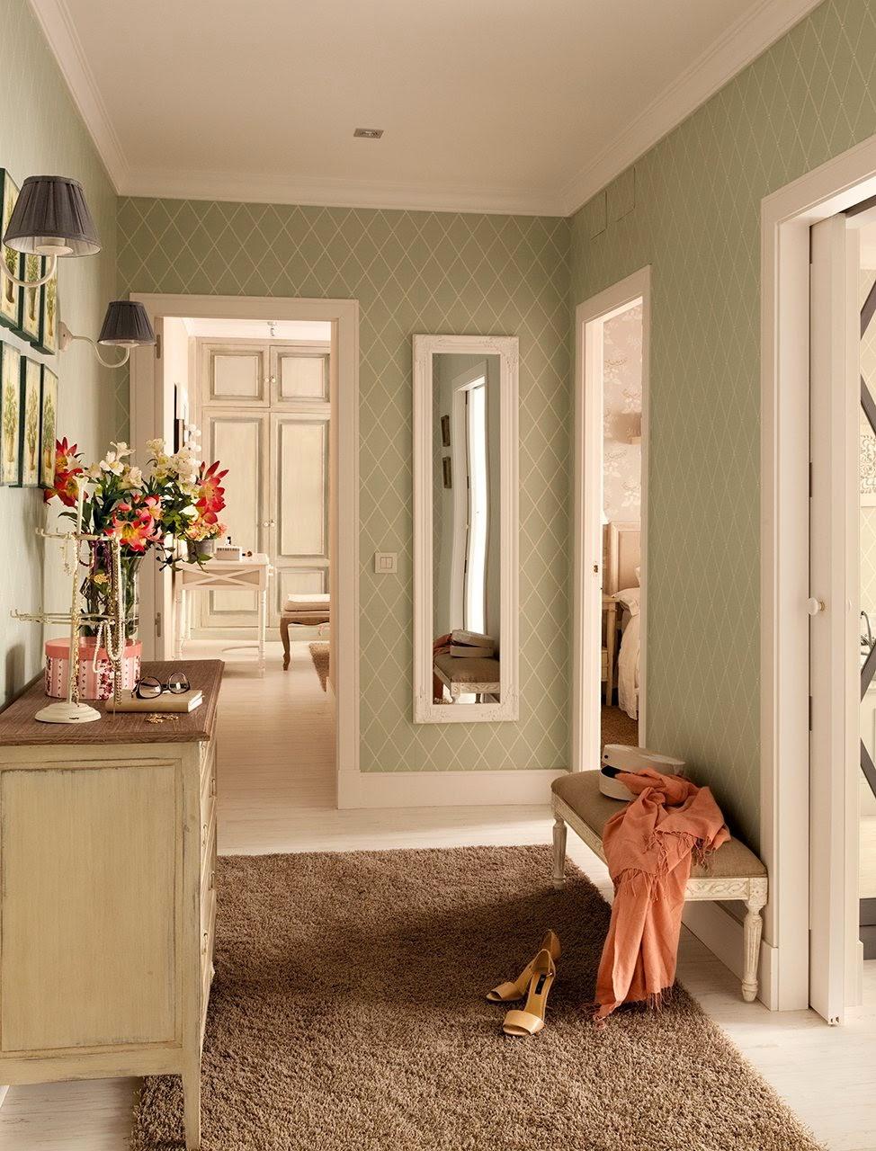 Stebbing house desing una casa de papel y tela - Papel y telas ...