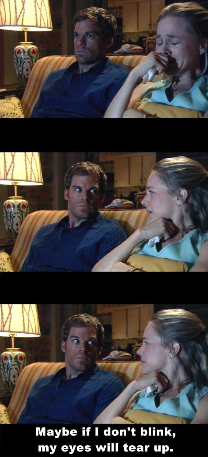 How Guys React While Watching Movies With Girls!
