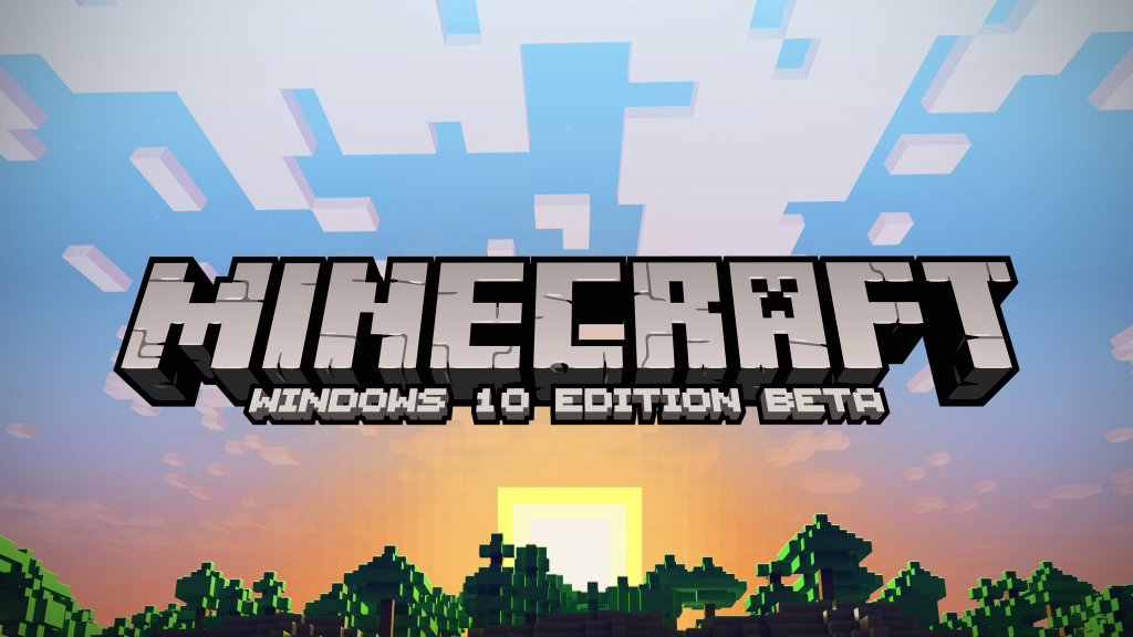how to play minecraft windows 10 on mac